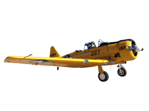 tex hill ole yeller T-6