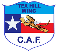 Tex Hill Wing CAF